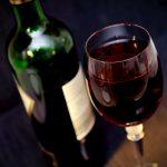 Wein im La Piazza Restaurant Bar Villach